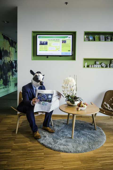 Arla Gss Film Employer Branding